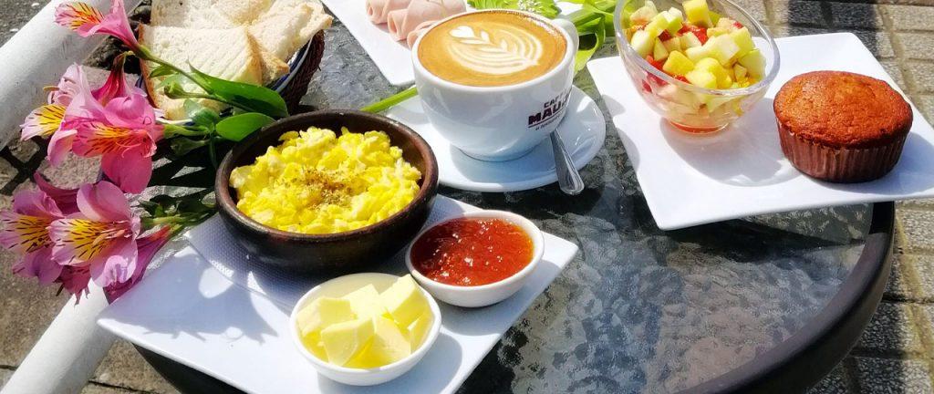 desayuno en chonchi